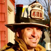 Dan Shaw - Battalion Chief | Doug Mitchell - Lieutenant (FDNY)