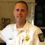 Jason Hoevelmann - Battalion Chief