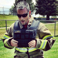 John Spera - Firefighter/Paramedic